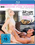 3D Erotik für Paare - Pure Sex & Love [3D Blu-ray]