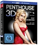 PENTHOUSE präsentiert Sexy Blondinen [3D Blu-ray + 2D Version]