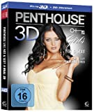 PENTHOUSE präsentiert Hot & Sexy PENTHOUSE Girls [3D Blu-ray + 2D Version]
