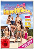 Sexy Skipperinnen - Girlfriends on Tour Vol. 3 (3-Disc Uncut Edition) [3 DVDs]